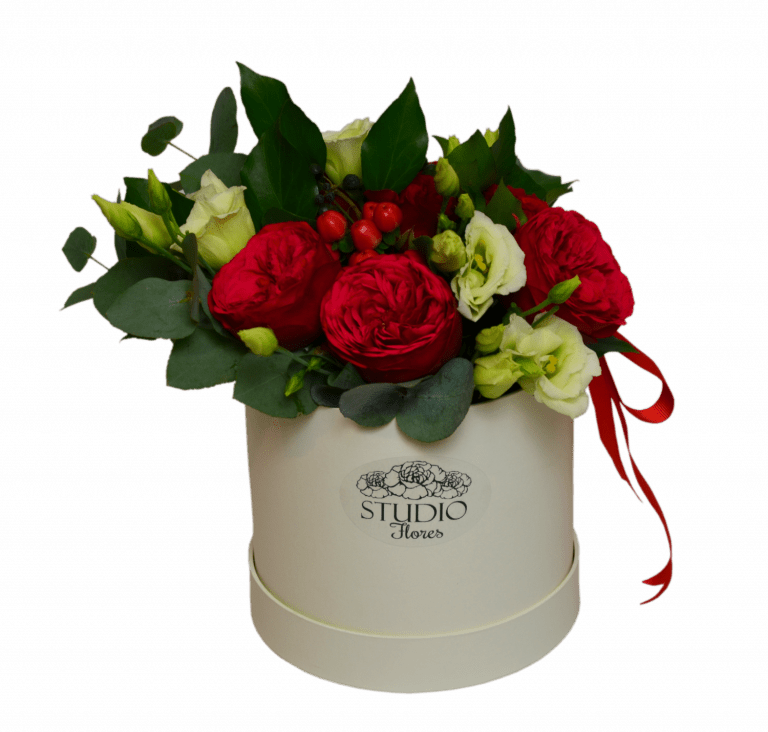 Carmen – Flower shop STUDIO Flores