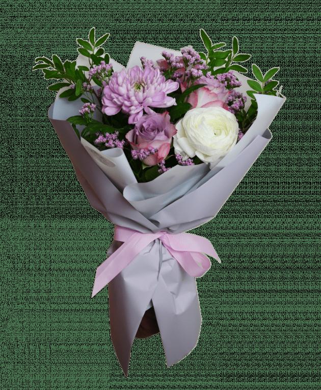 Вечерняя романтика – Интернет-магазин цветов STUDIO Flores