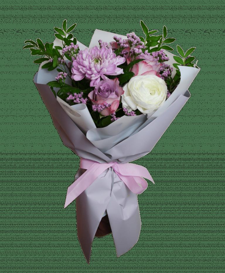 Вечірня Романтика – Інтернет-магазин квітів STUDIO Flores