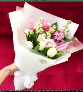 Весенние мотивы – Интернет-магазин цветов STUDIO Flores