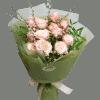 Розовый каприз – изображение 2 – Интернет-магазин цветов STUDIO Flores