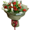 Букет Ягодная фантазия – Интернет-магазин цветов STUDIO Flores