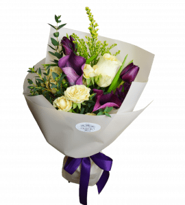 Восточные мотивы – Інтернет-магазин квітів STUDIO Flores
