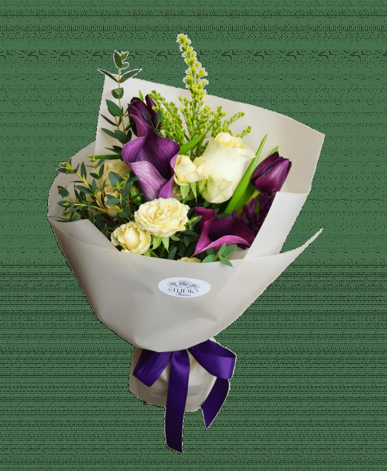 Східні мотиви – Інтернет-магазин квітів STUDIO Flores