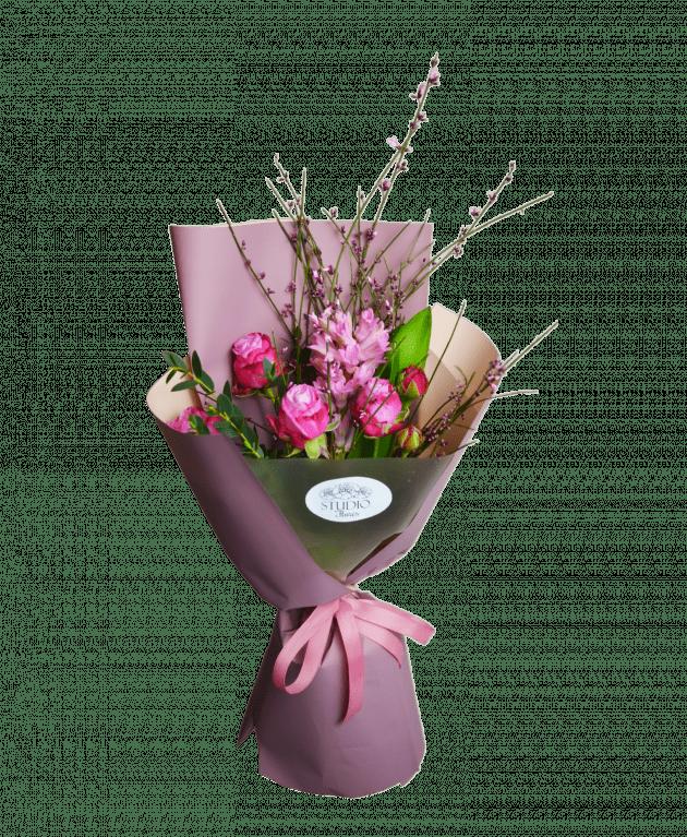 Lady bombastic – Flower shop STUDIO Flores