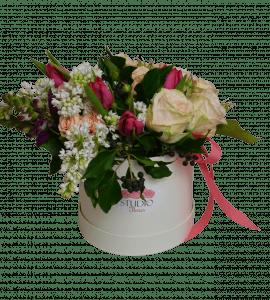 Нимфа – Інтернет-магазин квітів STUDIO Flores