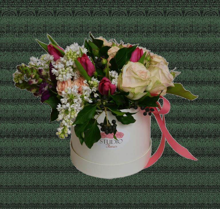 Нимфа – Интернет-магазин цветов STUDIO Flores