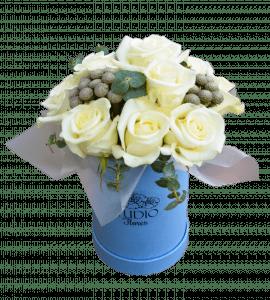 Лунная соната – Интернет-магазин цветов STUDIO Flores