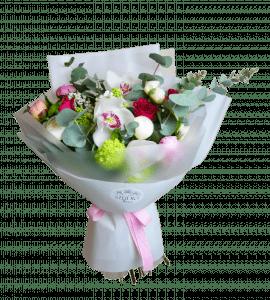 Мечта – Інтернет-магазин квітів STUDIO Flores
