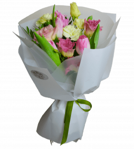 Букет Шик – Интернет-магазин цветов STUDIO Flores