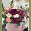 Букет Вдохновение – Интернет-магазин цветов STUDIO Flores