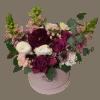 Букет Вдохновение – изображение 3 – Интернет-магазин цветов STUDIO Flores