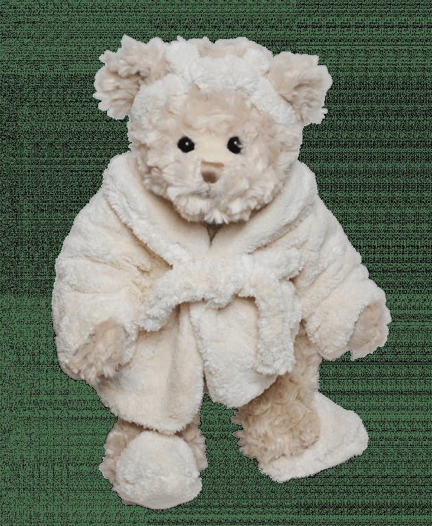 Bear Lady Hamilton – Flower shop STUDIO Flores