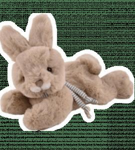Beige bunny Coco – Flower shop STUDIO Flores