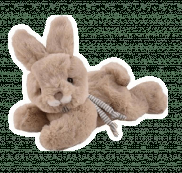 Зайка бежевий Coco – Інтернет-магазин квітів STUDIO Flores