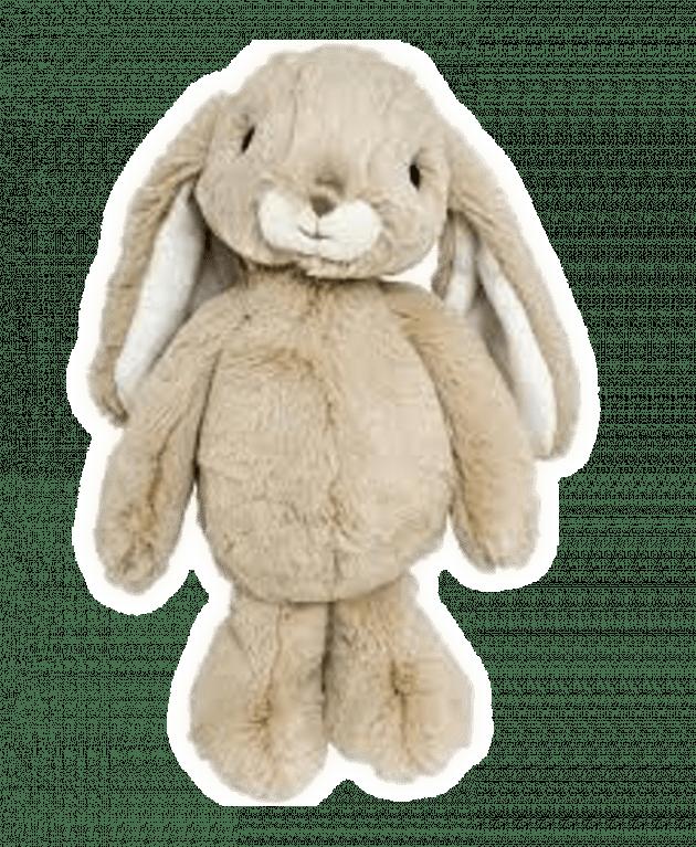 Игрушка  Зайка бежевый Kanini – Интернет-магазин цветов STUDIO Flores
