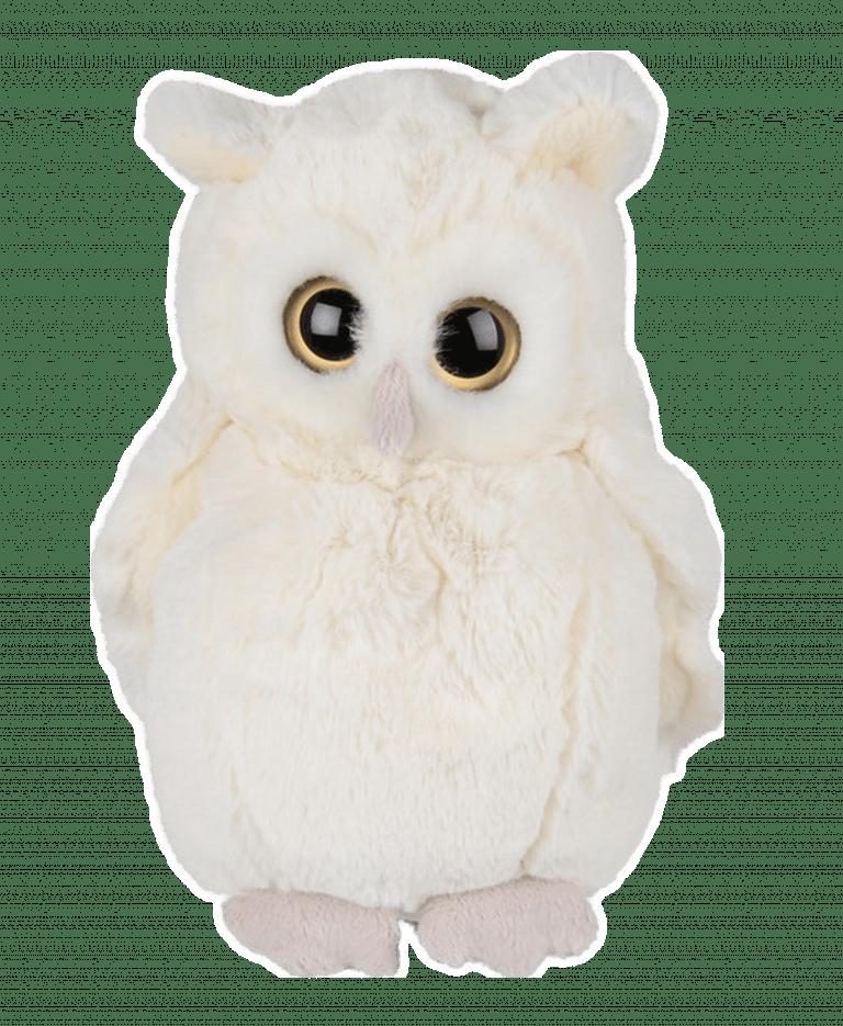 Owl Blankca – Flower shop STUDIO Flores