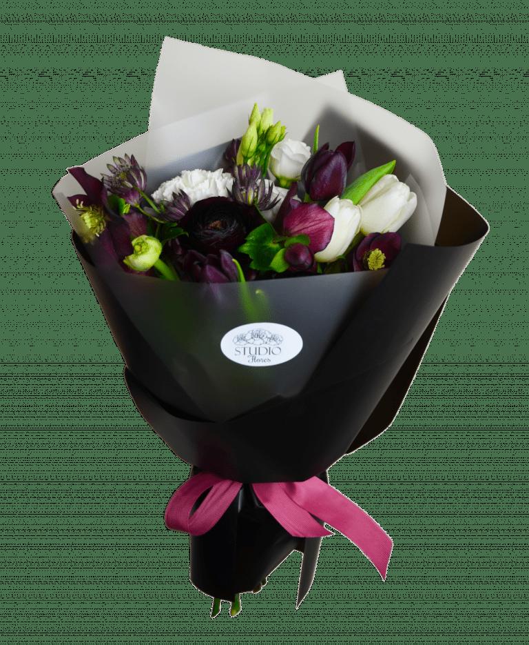 Черная пантера – Интернет-магазин цветов STUDIO Flores