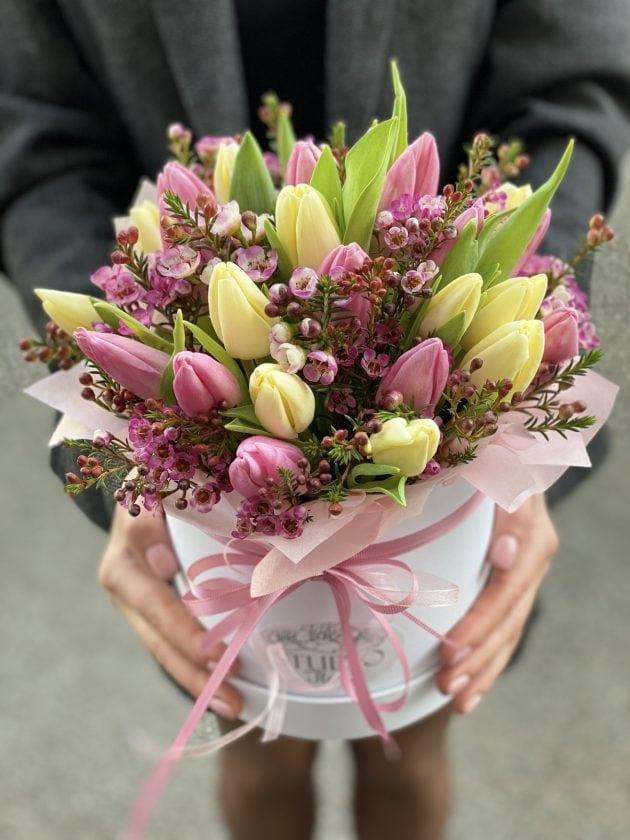 Aerobics – Flower shop STUDIO Flores