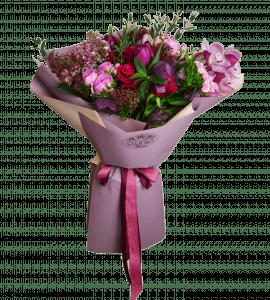 Ти Амо – Інтернет-магазин квітів STUDIO Flores