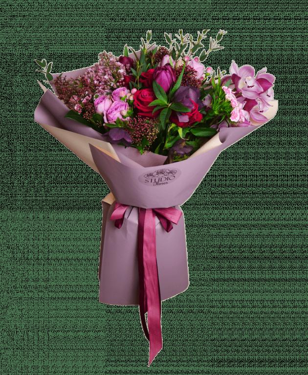 Ти Амо – Интернет-магазин цветов STUDIO Flores