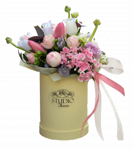Нежность – Flower shop STUDIO Flores
