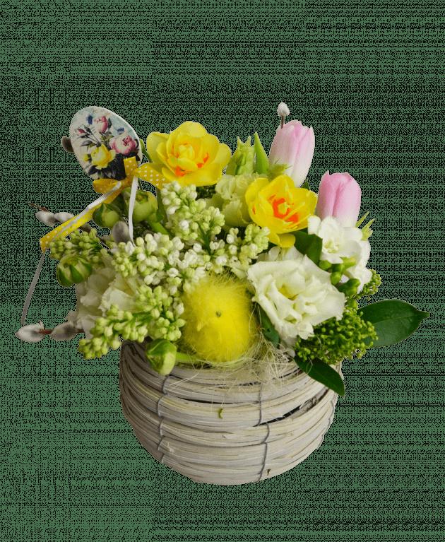 Весна – Интернет-магазин цветов STUDIO Flores