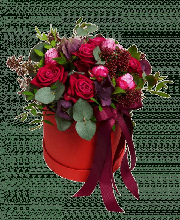 Букет Коррида – Интернет-магазин цветов STUDIO Flores