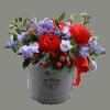 Букет Индиго – изображение 3 – Интернет-магазин цветов STUDIO Flores