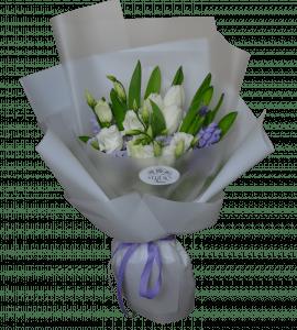 Цветочная мелодия – Flower shop STUDIO Flores