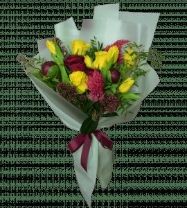 Последний звонок – Интернет-магазин цветов STUDIO Flores