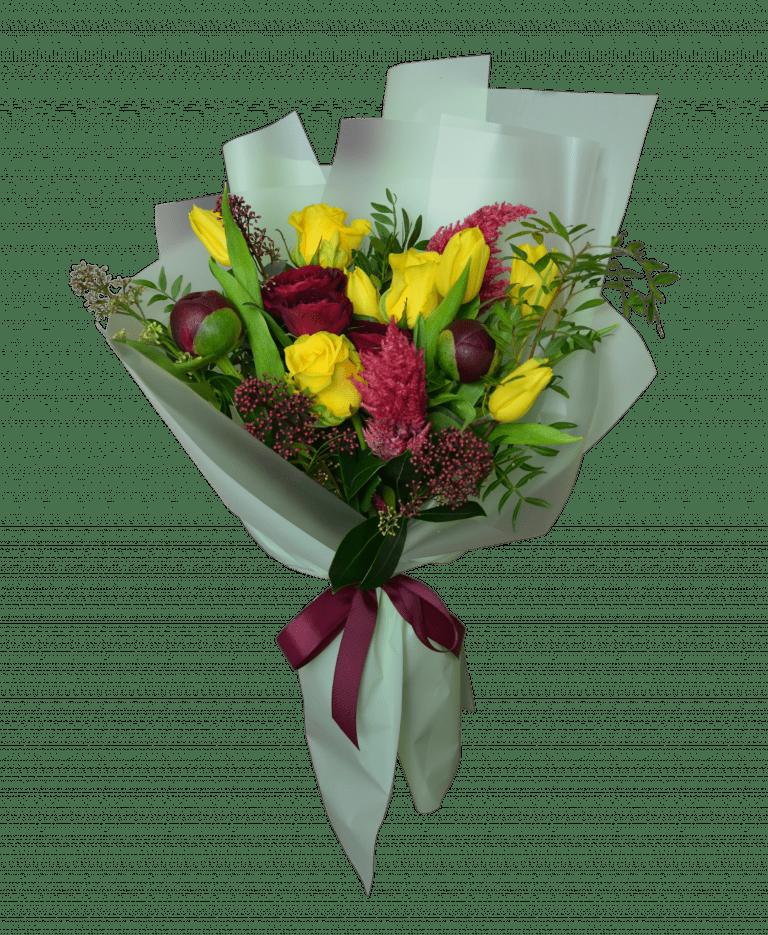 Last call – Flower shop STUDIO Flores
