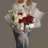 Berry mousse – image 2 – Flower shop STUDIO Flores