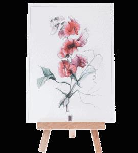 Открытка 4 – Интернет-магазин цветов STUDIO Flores
