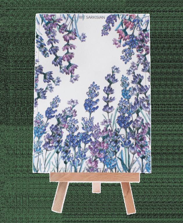 Postcard 6 – Flower shop STUDIO Flores
