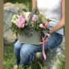 Букет Для Мамы – Интернет-магазин цветов STUDIO Flores
