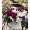 Півоновий вибух – Інтернет-магазин квітів STUDIO Flores