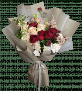 Ягідний мус – Интернет-магазин цветов STUDIO Flores