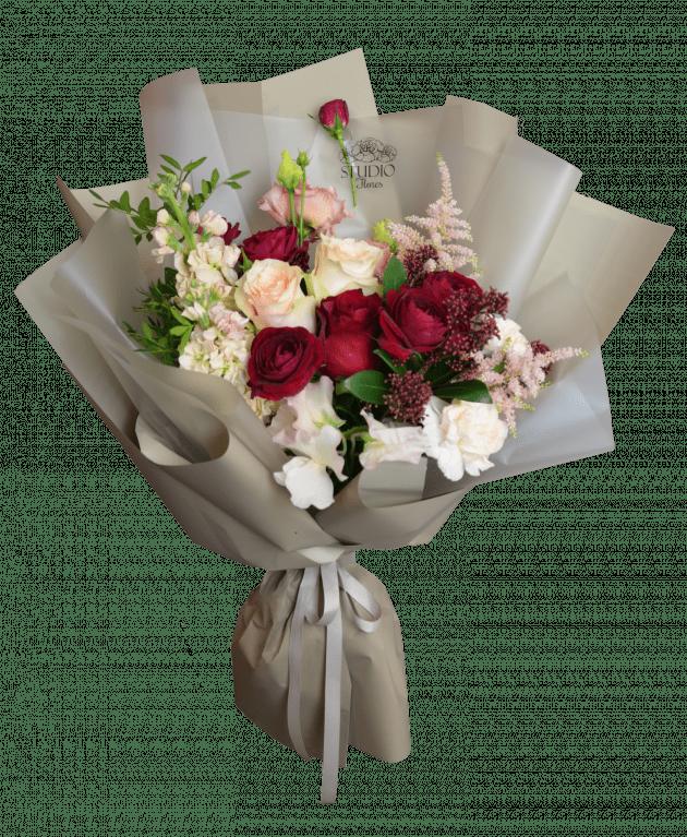 Ягідний мус – Інтернет-магазин квітів STUDIO Flores