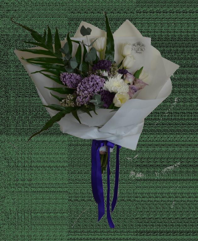 Легкость – Интернет-магазин цветов STUDIO Flores
