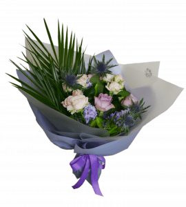 Мистер Твистер – Flower shop STUDIO Flores