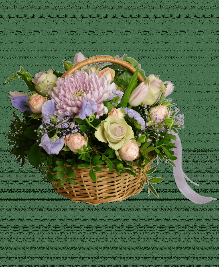 Mom's garden – Flower shop STUDIO Flores