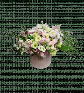 Английский сад – Интернет-магазин цветов STUDIO Flores