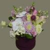 Букет Сеньорита – изображение 2 – Интернет-магазин цветов STUDIO Flores