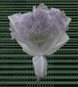 Облако в руках – Flower shop STUDIO Flores