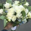 Букет невесты 3 – изображение 2 – Интернет-магазин цветов STUDIO Flores