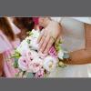 Букет невесты 1 – изображение 2 – Интернет-магазин цветов STUDIO Flores