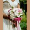 Букет невесты 1 – Интернет-магазин цветов STUDIO Flores