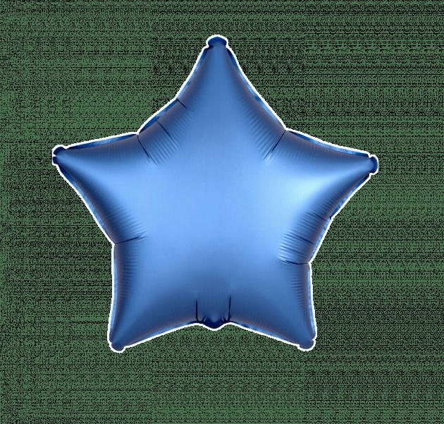 Звезда синяя – Интернет-магазин цветов STUDIO Flores