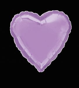 Сердце фуксия – Интернет-магазин цветов STUDIO Flores